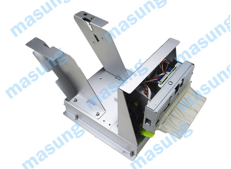 Ticket Vendor 3 Inch Thermal Printer With  180° Horizontal Feeding